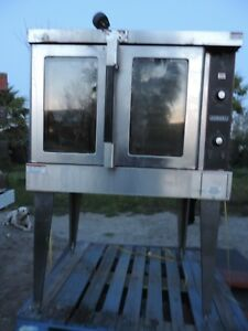 Convection Oven Single hobart Electric