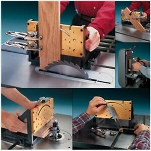 Right Angle Jig For Table Saw Shaper Wood Router Tool