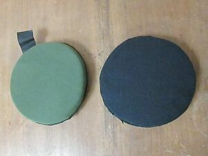 300 - USGI Oregon Aero Ballistic Crown Pad for Combat Helmet Liner Upgrade