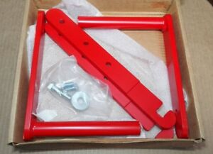 New Ridgid 40005 Set Of 346 Support Arms