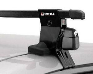 Inno Rack 2006 2011 Fits Honda Civic 2dr Coupe Roof Rack System