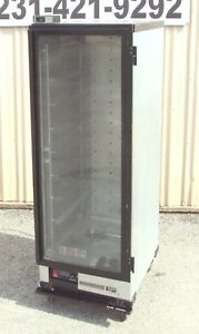 Metro C75 h8n non insulated Proofing holding Cabinet