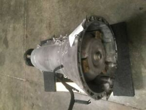 2014 Dodge Challenger 5 7l Automatic Transmission Assembly 52107907aj 30k 5676