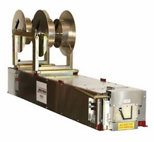 Kwm Ironman 5 In Seamless Gutter Machine With 2 Spools And 5 Fpg Shear