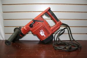 Hilti Hammer Drill Model Te74 Good Condition free Shipping