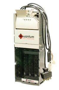 Coinco Quantum Usq s702 Mdb And Single Price Coin Mech Changer Acceptor