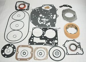 1953 54 Corvette Cast Iron Powerglide Rebuilding Kit all New made In Usa
