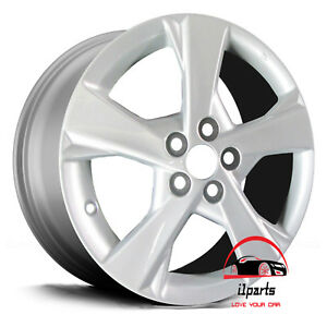 Toyota Corolla Matrix 2011 2012 2013 2014 16 Factory Original Wheel Rim
