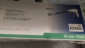 Ethicon Ez45g Endopath Thoracic Endoscopic Linear Cutter
