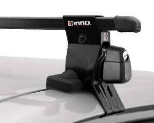 Inno Rack 1996 2000 Fits Honda Civic 2dr Coupe Roof Rack System