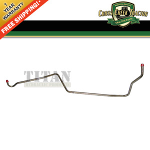 D0nnh867d New Ford Tractor Hydraulic Pressure Line 2000 3000 3400