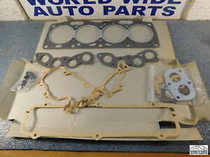 Fiat Strada 1498cc With Carb Cylinder Head Gasket Set 1979 1980