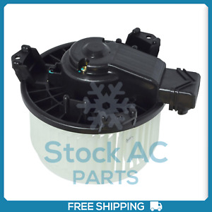 Brand New A c Blower Motor For Scion Xd 2008 14 Toyota Yaris 2006 12
