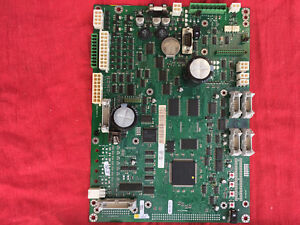New Dresser Wayne Vista 3 Ovation Cpu Board Wm001908 r003 0003 r03