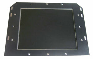 12 1 Lcd Screen For 9 Pin Crt Monitor Haas 28hm nm4 Vf1 Vf2 Vf3