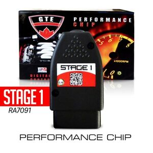 Performance Tuner Chip Module Plug And Play For 2010 To 2019 Ram 1500 2500
