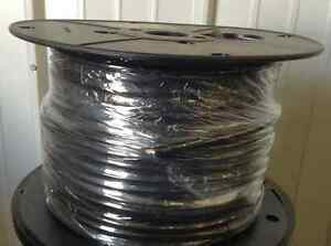 Sprinkler Irrigation Copper Direct Burial Wire 18 Awg 8 Multi Strand 250 Ft Usa