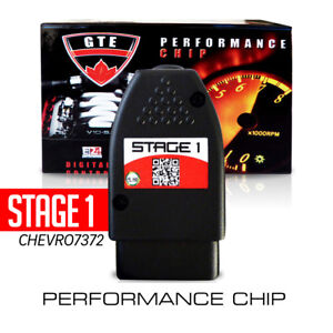 Performance Tuner Chip Power Programmer Module For 2004 2018 Chevy Colorado