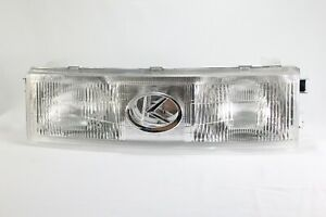 Kubota Headlight Front Head Lamp Light Assembly Bulb Fits L3710dt gst hst
