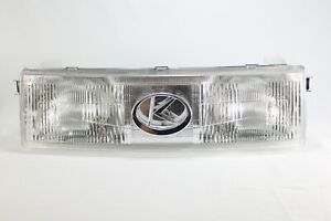 Kubota Head Headlight Front Lamp Light Assembly Bulb Fits L3010dt gst hst
