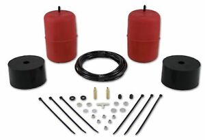 Air Lift Suspension Leveling Kit 1000 Air Spring Rear For 96 02 Toyota 4runner