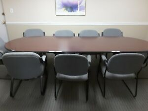 4 X 10 Conference Table
