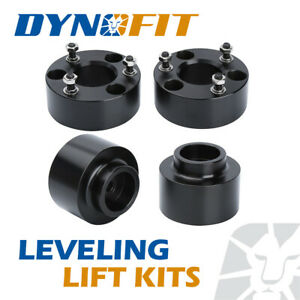 3 Front 2 Rear Full Leveling Lift Kit Fit 2009 2018 Dodge Ram 1500 4wd