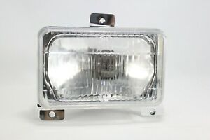 Kubota Left Headlight Bulb 12v Housing Len Front Lamp Light M4700 M4800 M4900