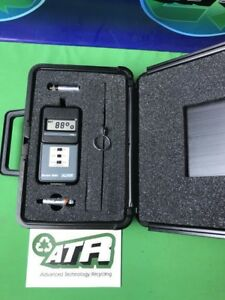 Tsi Alnor Anemometer Model 9880