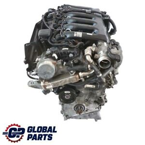 Bmw 5 Series E60 E61 Complete Engine 525d M57n 256d2 Diesel 177hp Warranty