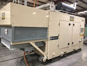 Cat Ng Synchronous 200kw Genset Unit Reduced Price
