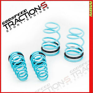 Gsp Ls ts fd 0003 b Traction s Lowering Springs For Ford Mustang 2011 14