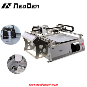 Visual Neoden3v Smt Pick And Place Machine With 23 Feeders ew