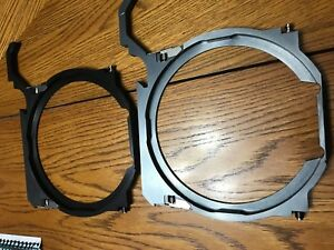 Pe 700 Mask Aligner Mask Holder Lot Of 2