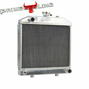 Sba310100031 Radiator Fit Ford holland Compact Tractor 1000 1500 1600 1700 1900