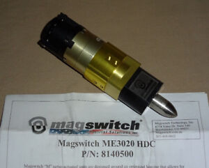 Magswitch 8140500 Me3020 Hdc Pin Clamp Welding Jig Clamp New