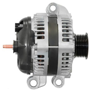 160 Amp 2008 2009 2010 2011 2012 Dodge Charger 2008 Magnum Alternator 11383