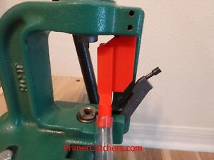 NEW RCBS RC II reloading press Primer Catcher upgrade $18.00