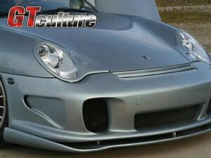 For Porsche 996 911 Carrera Turbo Eyelids Headlights Covers Trims