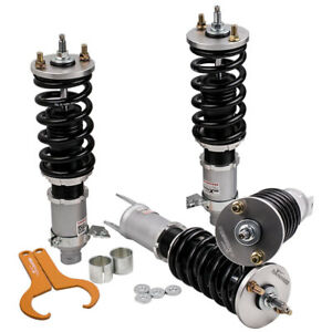 Coilovers Kits For Honda Civic 92 00 Eg Ej Eh 94 01 Integra Dc Db Sedan Coupe
