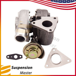 Gt2052v Turbo Charger For Nissan Mistral Patrol Terrano Ii Zd30eti Oil Cooled
