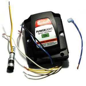 Beckett 8 751 784 0 12 Volt Dc Powerlight Electronic Oil Igniter 5218301u