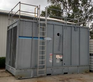 Marley Nc Series Cooling Tower 5131gs 500 Ton