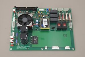 Stepper Power Supply Board For Is I cat Classic Cone Beam 3d X ray 9100 14822
