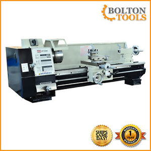 10 X 30 Mini Bench Top Metal Lathe Precision Lathe Machine Bt1030a