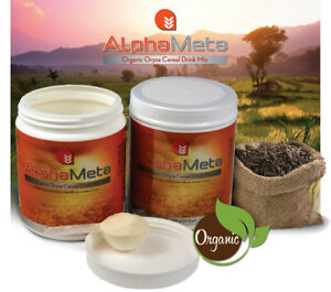 Alpha Meta Food For The Cells energy Booster Balancing Hormones Diabetes Cure