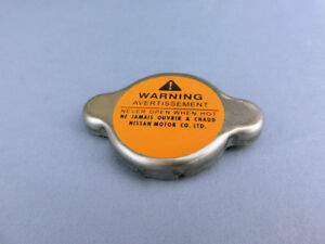 Genuine Nissan Radiator Cap 21430 7s001