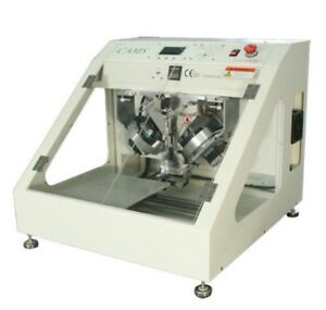 Cams 1v 2p Auto Rhinestone Machine commercial 1501c Avance Embroidery Machine
