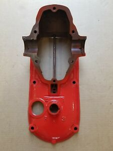 Ford 9n 2n Tractor Lower Steering Gear Box Shift Cover Housing 9n3550c