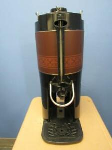Bunn Tf Server 1 5 Gallon Commercial Coffee Dispenser Thermos Pourer